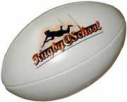 PVC Rugby lucida mis. 2