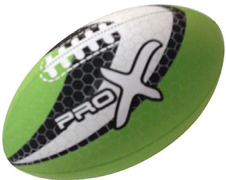 Football Americano o Palla da Rugby in neoprene