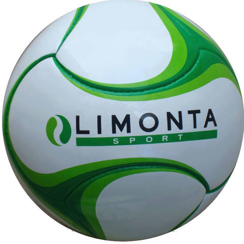 Pallone da calcio da partita in PU BASIC