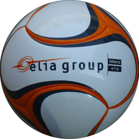 Pallone da calcio da partita in PU ADVANTAGE